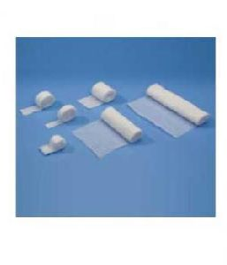4 Ply B.P Absorbent Gauze Ribbon