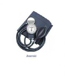 Aneroid BP Monitor