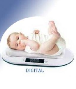 Digital Baby Weighing Scale