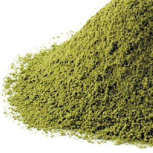 Organic Green Coffee Powder