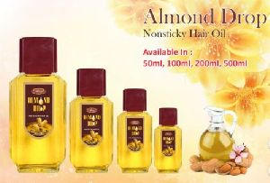 Anuj Almond Drop Hair Oil