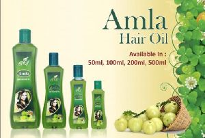 Anuj Amla Hair Oil