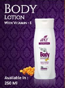Anuj Body Lotion