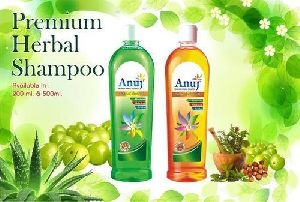 Anuj Herbal Shampoo