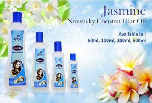 Anuj Jasmine Hair Oil
