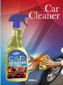 Car Liquid Cleaner