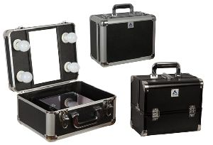 401 Vaara Make-Up Studio Case Lights