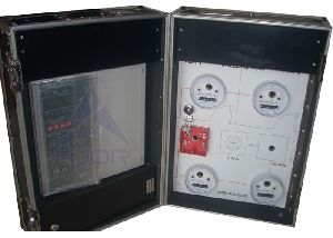 Fire Safety Flight Cases