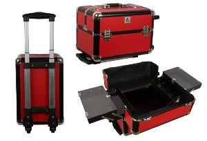 R401 Vaara Royal Trolley Case