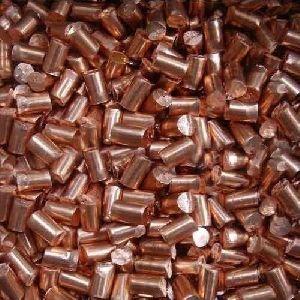 Copper Shot