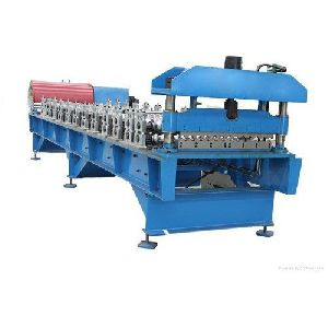Automatic Roofing Sheet Making Machine