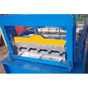 Metal Roofing Sheet Bending Machine