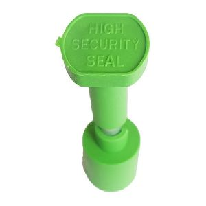 Light Green Iron Container Seals
