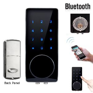 Smart Digital Door Lock