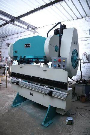 ANOX Pneumatic Press Brake Machine