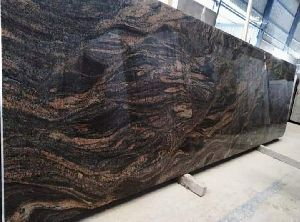 Himalayan Brown Granite Slabs