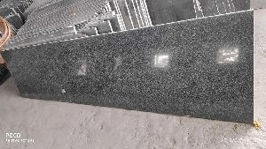 Impala Black Granite Slabs