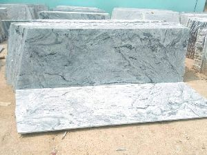 Viscon White Granite Slabs