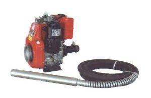 Diesel Conventional Vibrator