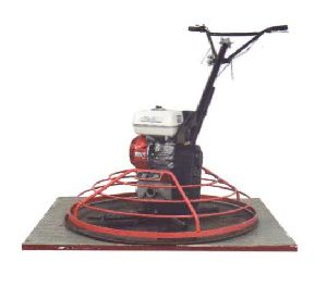PT 24 Concrete Power Trowel