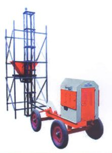 TH-200 Tower Hoist