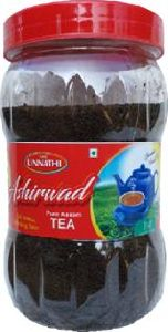 SMI Unnathi Ashirwad Black Pure Assam Tea
