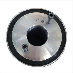 Velocity Control Trim Plates