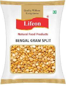 Lifeon Bengal Gram Split