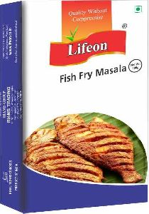 Lifeon Fish Fry Masala
