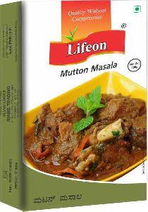 Lifeon Mutton Masala