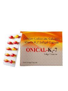 Onical K2-7 Capsule