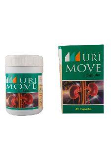 Uri-Move Capsule