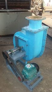PP-FRP Centrifugal Blower