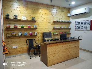 Retail Store Interior Designing 16