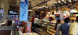 Retail Store Interior Designing 18