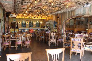 Retail Store Interior Designing 22
