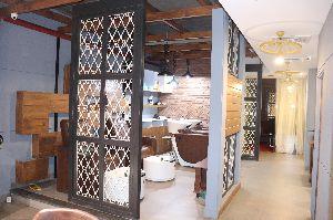 Retail Store Interior Designing 23