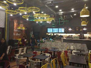 Retail Store Interior Designing 25