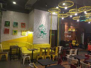Retail Store Interior Designing 26