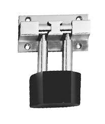 Aluminium Door Stoppers