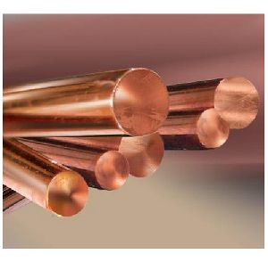 Copper Sulphur Rods