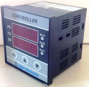 Dual Display Temperature Controller