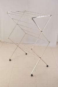 Stainless Steel Cloth Drying Stand