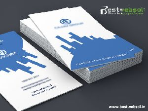 Business Cards Design Services - Best Web Solutions