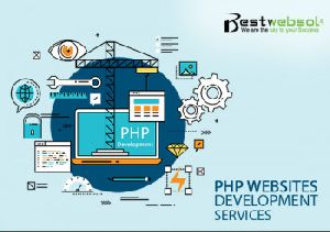 PHP Websites Development Services - Best Web Solutions