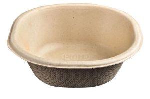 180 Ml Biodegradable Disposable Bowl