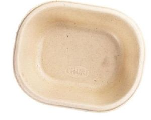 120 Ml Biodegradable Disposable Bowl