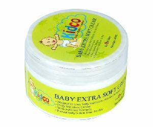 Kidco Baby Cream