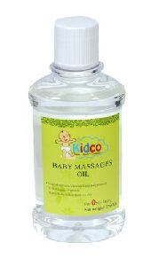 Kidco Baby Massage Oil