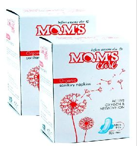 Moms Care XXL Size Sanitary Napkins